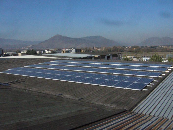 FV 20 kWp - Scurcola Marsicana -AQ-