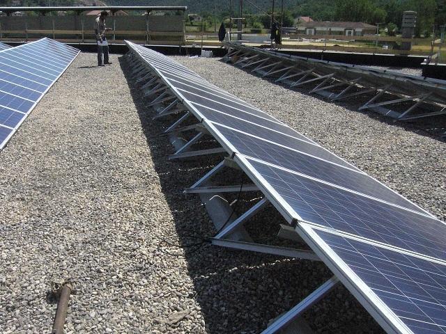 Imp.FV 20 kWp - Arce -FR- Via Valle