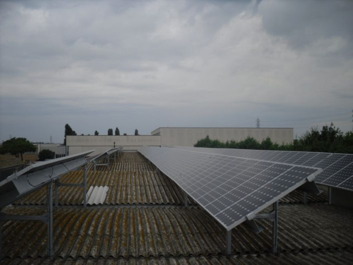 Imp.FV 40 kWp - RAVENNA